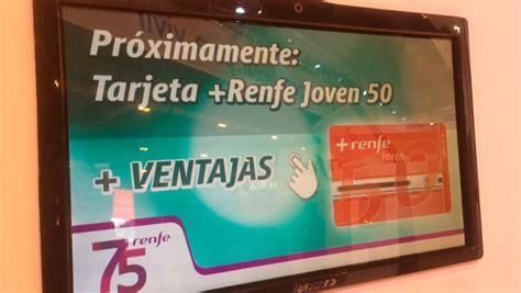 Renfe abre la venta de billetes para el AVE entre León y ...
