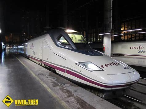 RENFE crea una tercera frecuencia diaria AVE entre ...