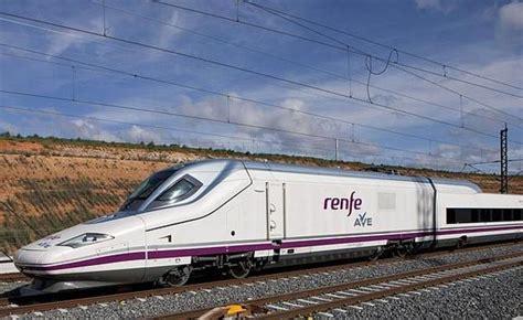 Renfe lanzará el próximo 25 de febrero una oferta de 25 ...