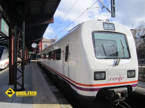 Renfe modifica los horarios de todos los trenes de Media ...