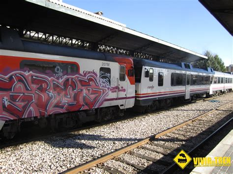 RENFE ofrece 60.000 plazas en trenes de Media Distancia ...