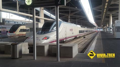 Renfe ofrece un año más descuentos para viajar en tren a ...