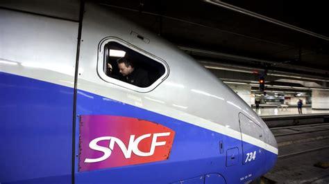 Renfe SNCF lanza billetes de AVE a Francia desde 25 euros