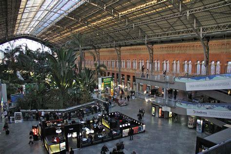 Renfe Train Madrid to Sevilla | SFO777