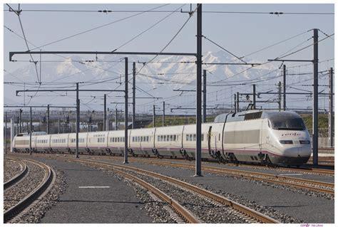 Renfe y SNCF ya venden billetes del AVE España Francia ...