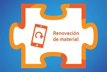 Renovación de material | Biblioteca DUOC UC