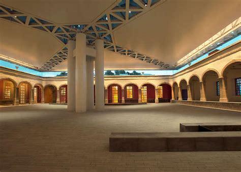 Renovación de una biblioteca de la Ciudad de México, en la ...