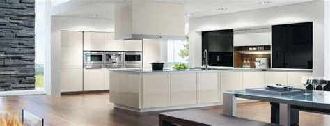 Renovate your kitchen with German Kitchen design styles ...