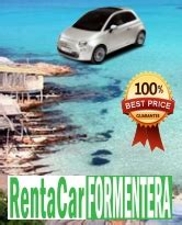 Rent a Car Formentera - Alquiler de Coches, Motos, Quads y ...