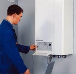Reparación Calderas Gas Natural | Reparacion Calderas Girona