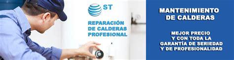 Reparacion calderas Madrid   912 277 546