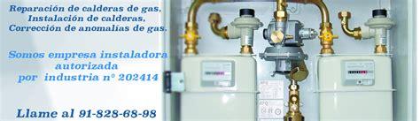 Reparacion de calderas de Gas en Parla | VISITA GRATUITA ...