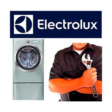 Reparación y Servicio Electrolux Ciudad de México CD MX DF