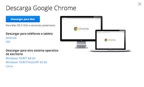 Reparar Google Chrome en windows 10 - Foros de los ...