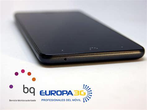 Reparar Pantalla BQ   Europa 3G, servicio técnico oficial ...