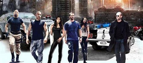 Reparto de  Fast & Furious 7  confirmado al completo ...