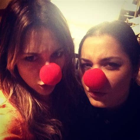 Repasamos las fotos de Instagram de Blanca Suárez, Paula ...