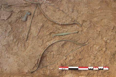 Repaso a los grandes descubrimientos arqueológicos de los ...