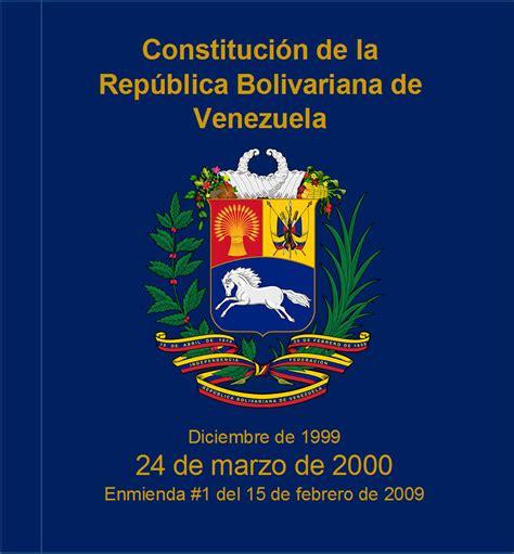 repblica bolivariana de venezuela cadivi constituci 243 n ...