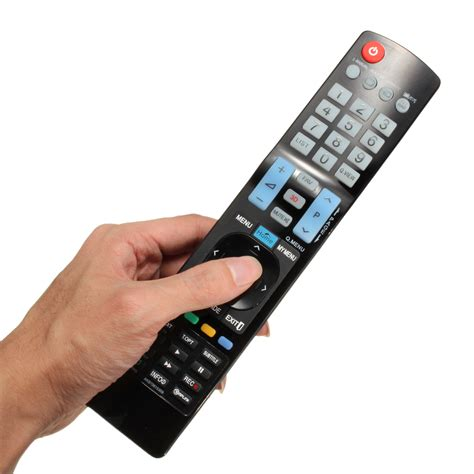 Replacement Smart LCD LED HDTV TV Remote Control ...