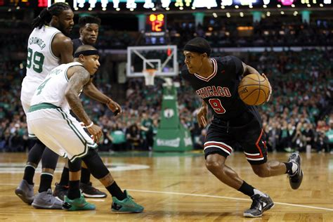 Report: Bulls  Rajon Rondo Ruled Out For Game 6 — NBA ...