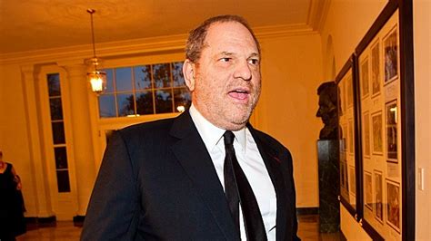 Report: Harvey Weinstein's Hit List Of Women Contained 91 ...
