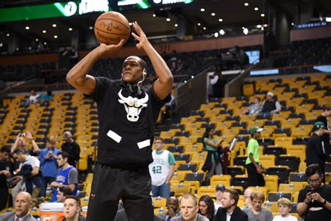 Report: Rajon Rondo 'Preparing to Attempt' to Play in Game 5