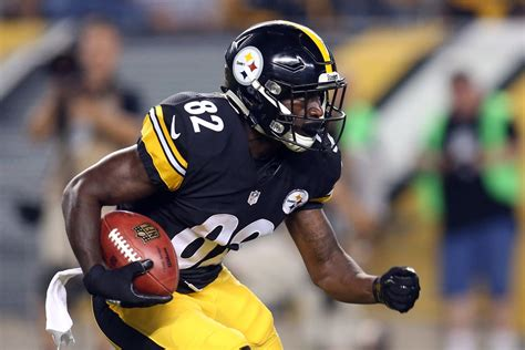 Report: Steelers could promote rookie WR Demarcus Ayers ...