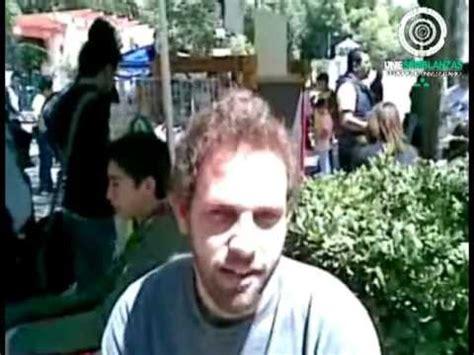 Reportaje. Lugares Interesantes - Parque México (Sept 2011 ...