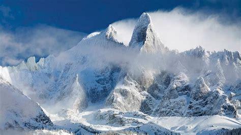Reportajes y crónicas de viajes a Alpes en National Geographic