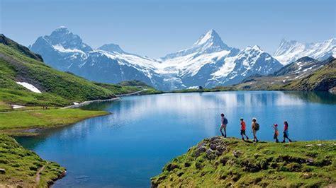 Reportajes y crónicas de viajes a Suiza en National Geographic