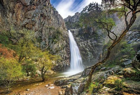 Reportajes y fotografías de Cascadas en National Geographic