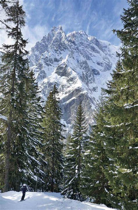 Reportajes y fotografías de Esquí en National Geographic