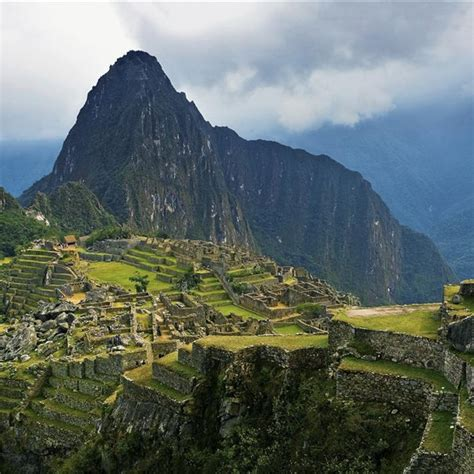 Reportajes y fotografías de Incas en National Geographic
