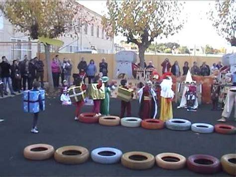 Representación Belén.Carmelitas Vila real   YouTube