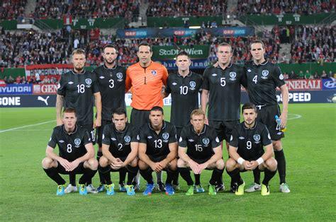 Republic of Ireland national football team - Wikiwand