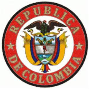 Republica de Colombia | Brands of the World™ | Download ...