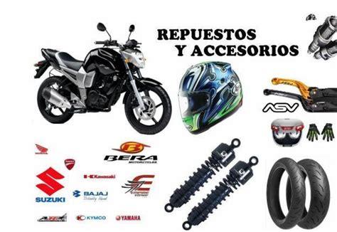 Repuestos y Accesorios al mayor y detal de motos bera ...