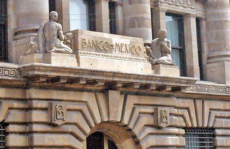 Repuntará la economía de 3% a 4%: Banxico | Almomento.Mx