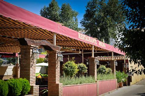 res_molina_17 - Restaurante Molina en Huétor Vega