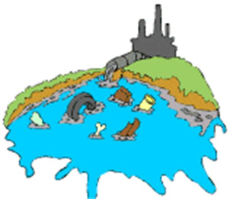 Rescatando el agua: Definición de la contaminación del agua