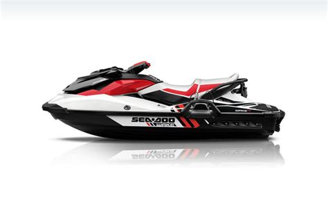 Research 2013   SeaDoo Boats   Wake 155 on iboats.com