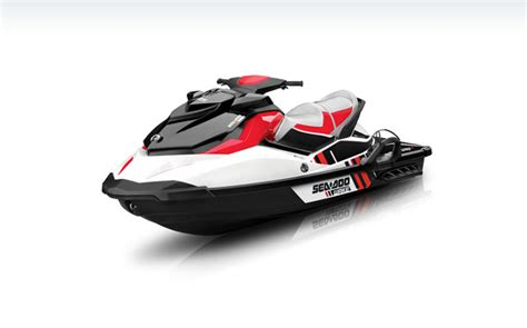 Research 2014   SeaDoo Boats   Wake 155 on iboats.com