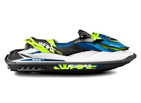 Research 2016   SeaDoo Boats   Wake 155 on iboats.com