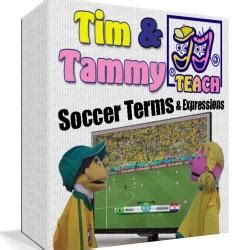 Resenha: Soccer Terms and Expressions