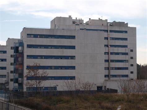 Residencia 3ª Edad Ballesol Pasillo Verde ****   Madrid
