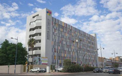Residencia de mayores Amavir Cartagena   Amavir