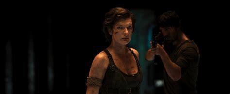 Resident Evil Apocalipsis Online Subtitulada   snakencine