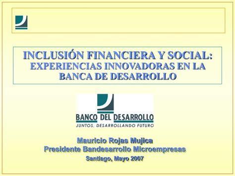Resiliencia Financiera Y Banca Cooperativa - prestamos ...