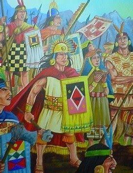 Resistencia Inca   Historia del Perú